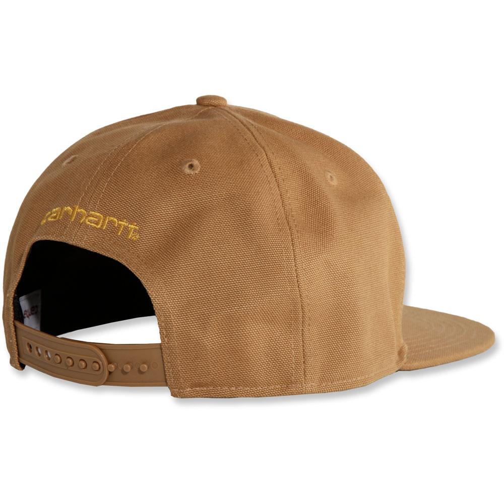 Carhartt Mens Ashland Quick Drying Snapback Baseball Cap