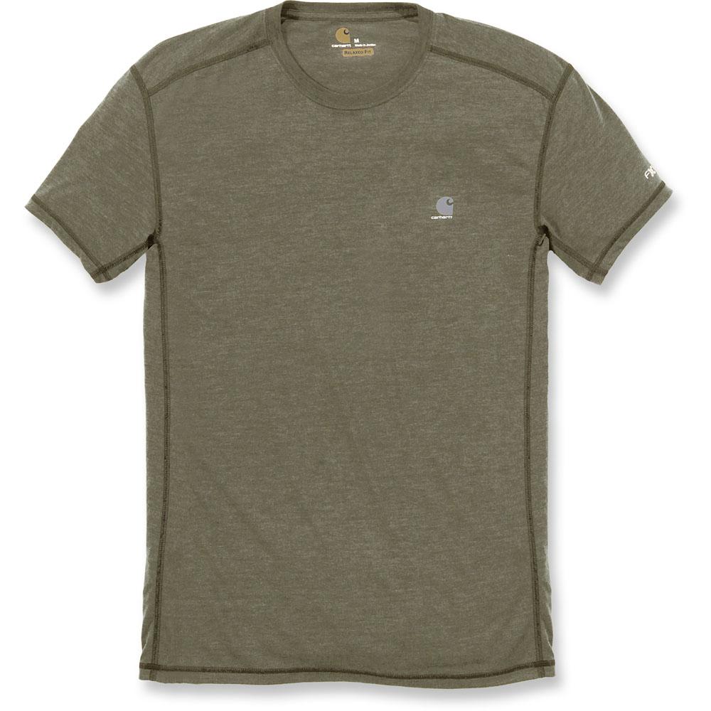 Carhartt-Mens-102960-Force-Extremes-Short-Sleeve-T-Shirt thumbnail 10