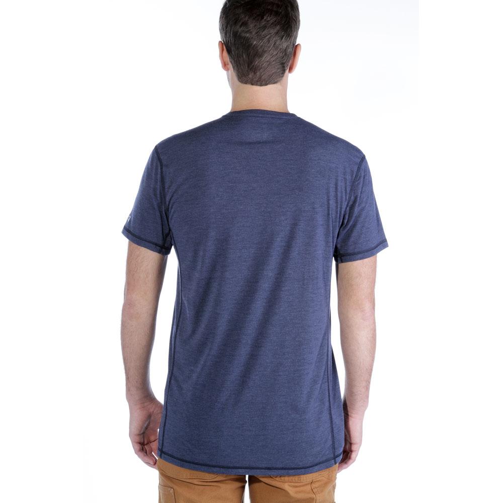 Carhartt-Mens-102960-Force-Extremes-Short-Sleeve-T-Shirt thumbnail 12