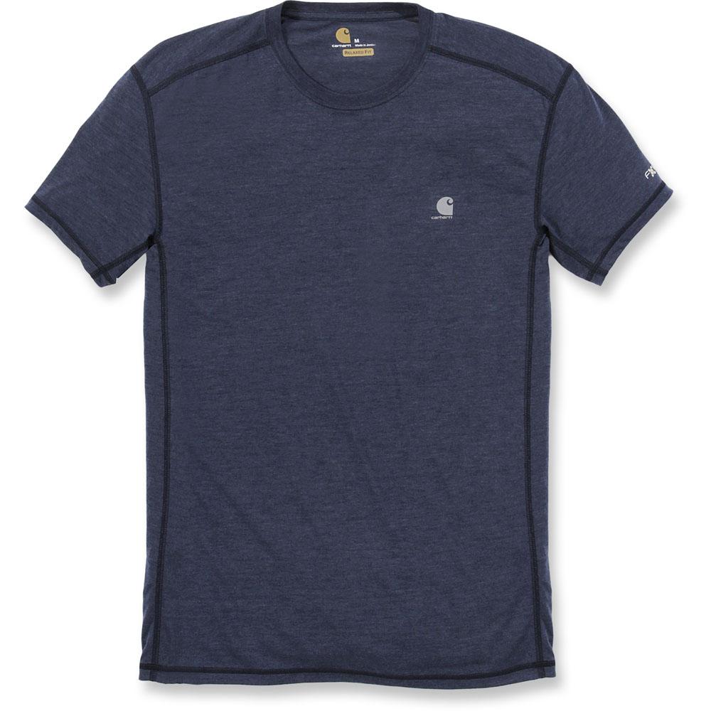 Carhartt-Mens-102960-Force-Extremes-Short-Sleeve-T-Shirt thumbnail 13