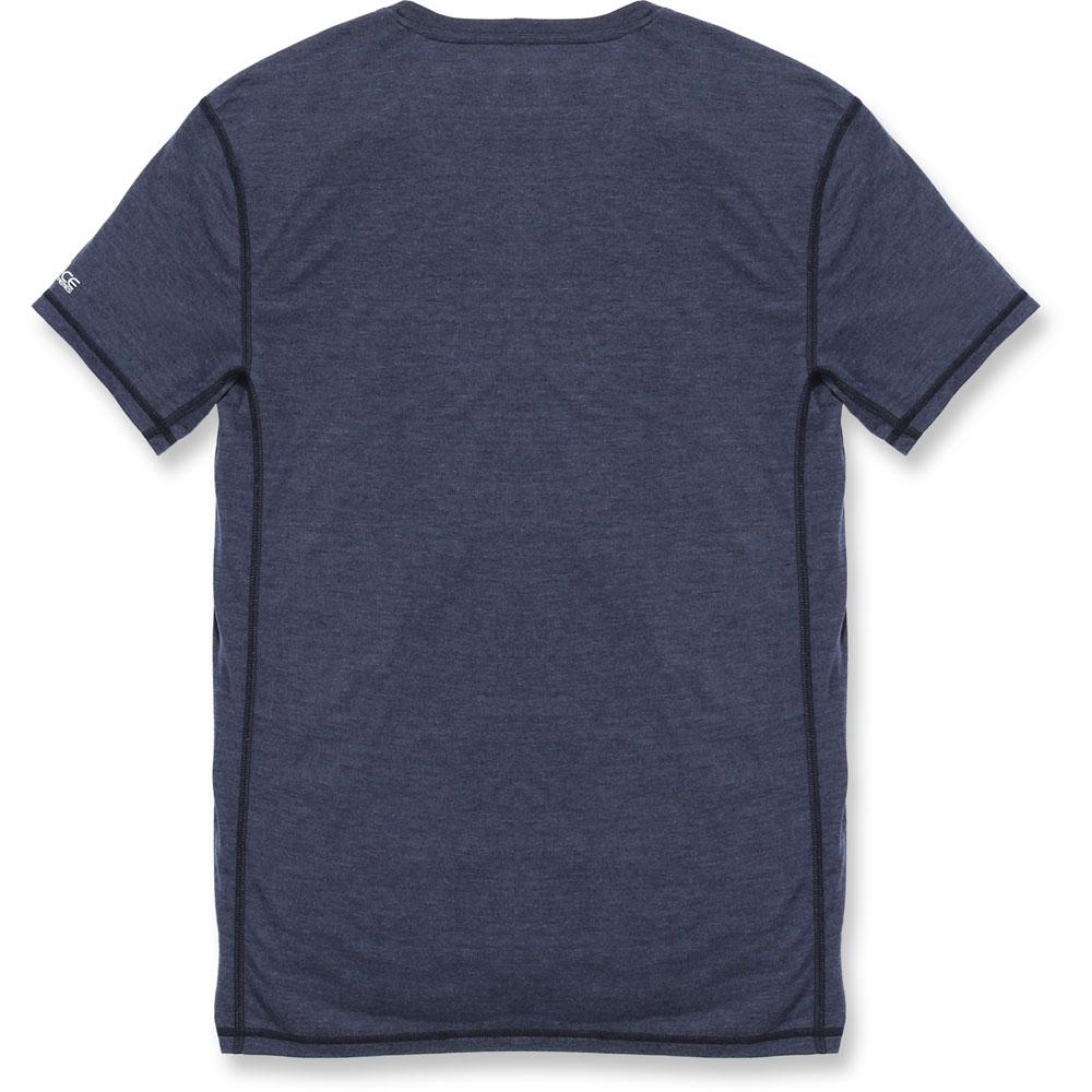 Carhartt-Mens-102960-Force-Extremes-Short-Sleeve-T-Shirt thumbnail 14