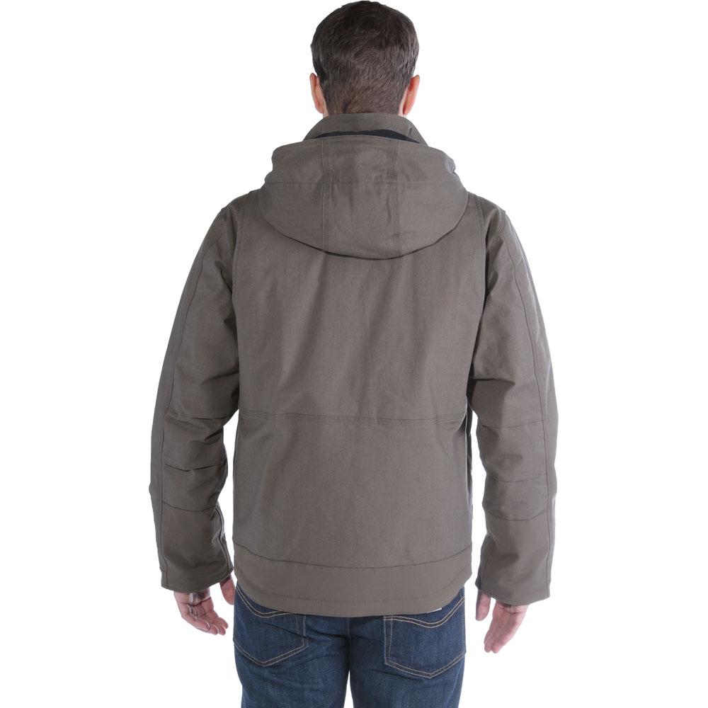 Carhartt-Mens-Full-Swing-Steel-Insulated-Water-Repel-Jacket thumbnail 10