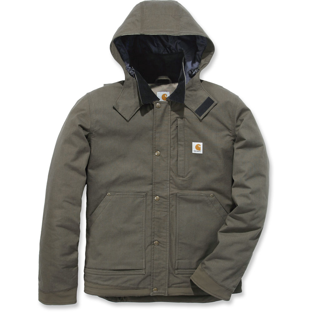 Carhartt-Mens-Full-Swing-Steel-Insulated-Water-Repel-Jacket thumbnail 11