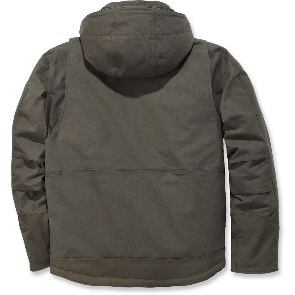 Carhartt-Mens-Full-Swing-Steel-Insulated-Water-Repel-Jacket thumbnail 12
