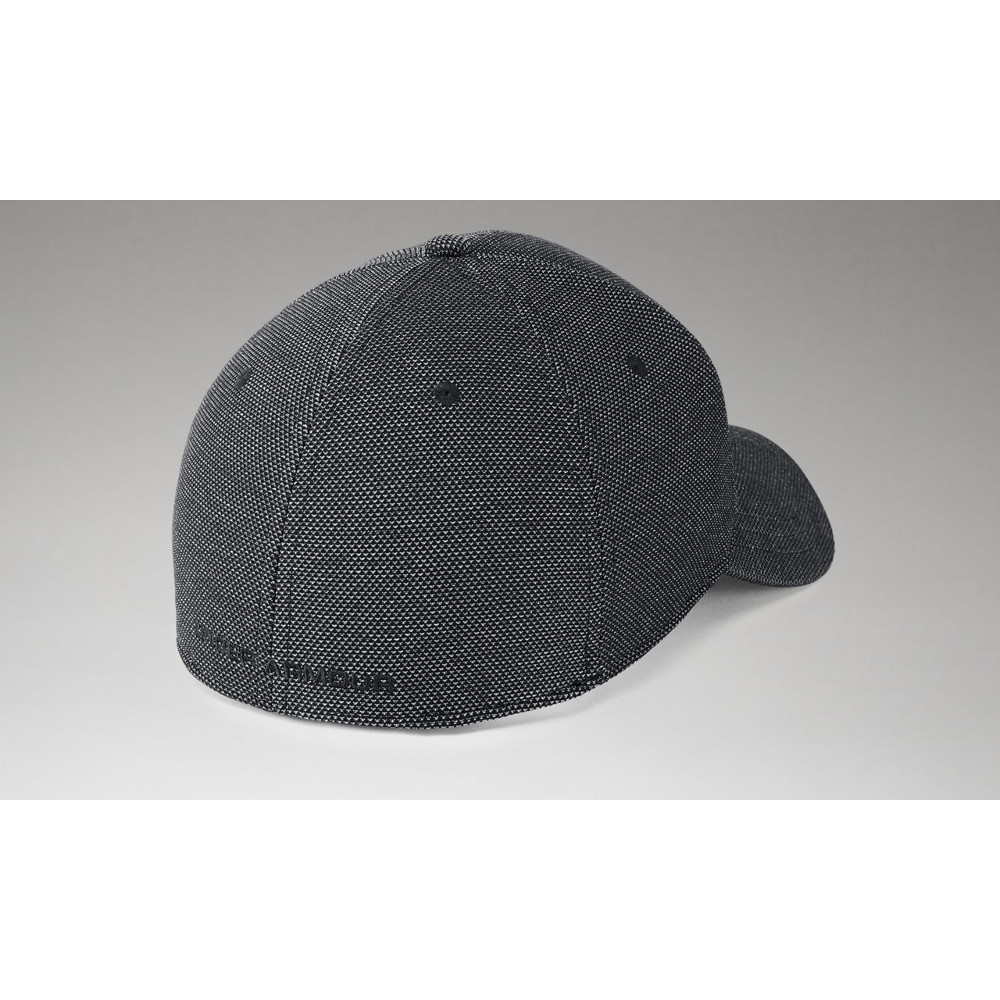 Under Armour Mens Heathered Blitzing 30 Quick Dry Sports Cap