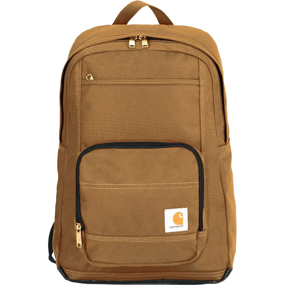 ab28a2412b Carhartt Mens   Womens Water Repellent Classic Work Backpack