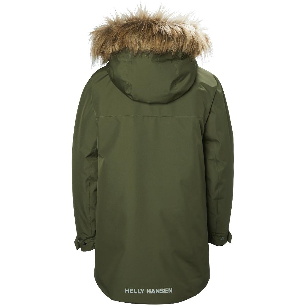 7539a47e4 Helly Hansen Boys & Girls Felix Waterproof Parka Jacket Coat   eBay
