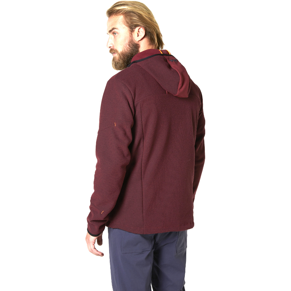 helly hansen mens vanir softshell water resistant fleece jacket coat ebay. Black Bedroom Furniture Sets. Home Design Ideas