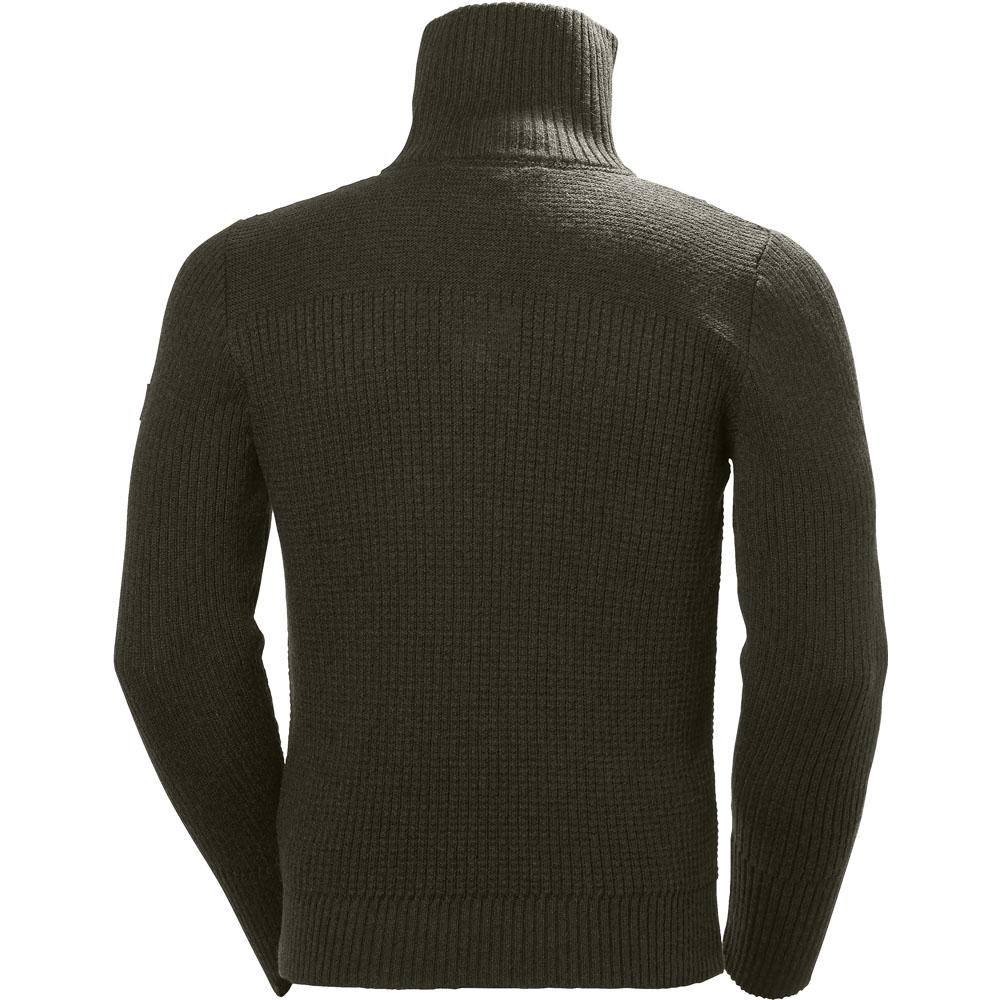 ponadczasowy design unikalny design nowa wysoka jakość Details about Helly Hansen Mens Marka Knitted 100% Merino Wool Sweater