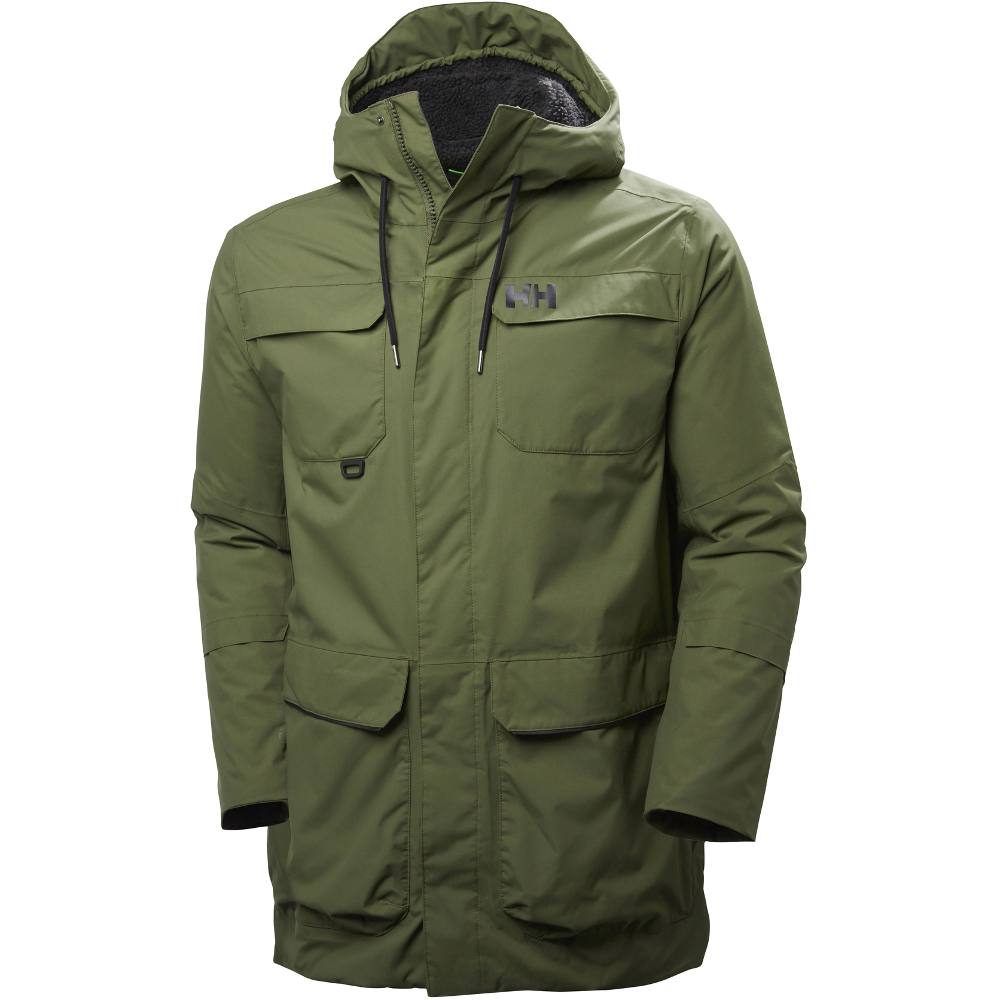 Helly-Hansen-Parka-Chaqueta-Hombre-Galway-Impermeable-y-Transpirable