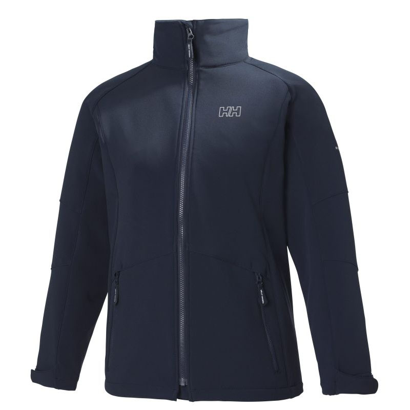 Helly Hansen Ladies Hydropower Softshell Jacket