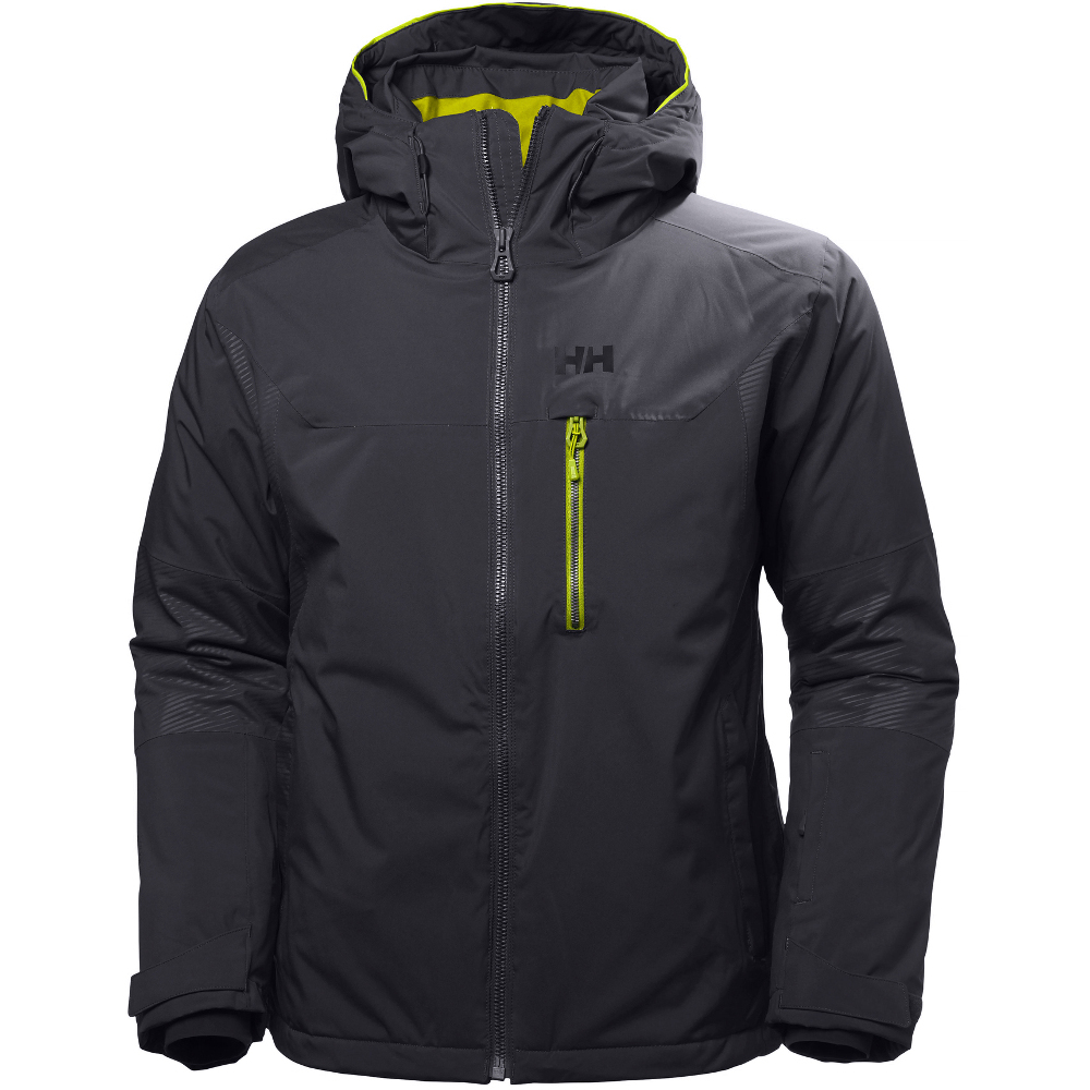 Helly Breathable Jacket Diamond Double Coat Hansen Waterproof Mens 7q78r