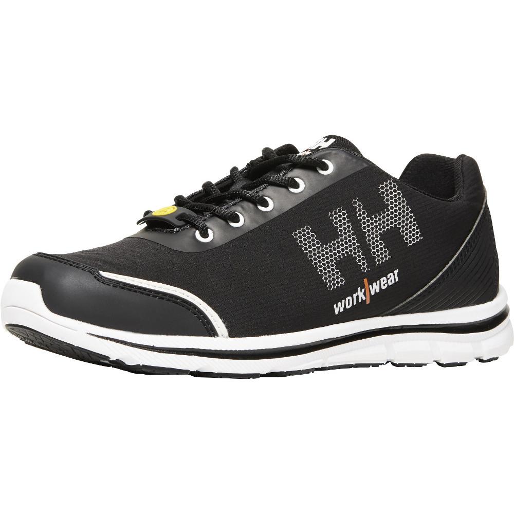 Helly Hansen Mens & Womens Oslo Soft Toe Lightweight Workwear Sneakers