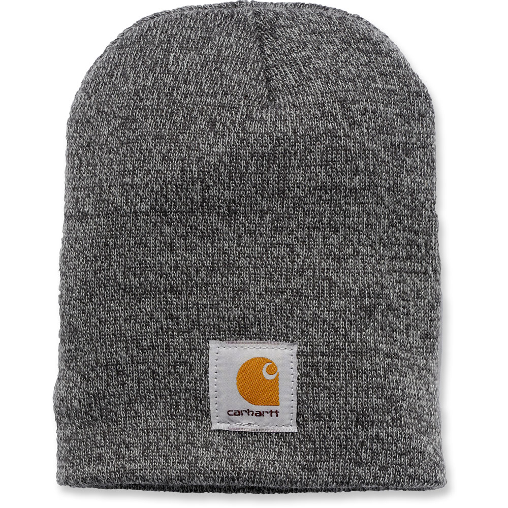fa263af1ce6 Details about Carhartt Mens   Womens Acrylic Knit Beanie Hat