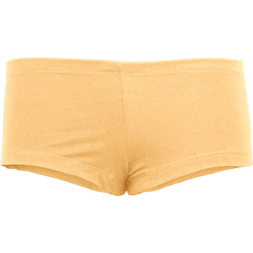 American-Apparel-Womens-Ladies-Cotton-Spandex-Jersey-Hot-Shorts
