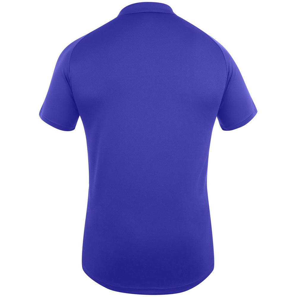 Canterbury mens team dry moisture wicking polo shirt ebay for Moisture wicking dress shirts