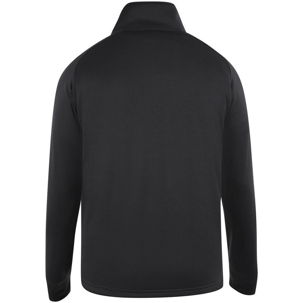 Canterbury-Mens-Team-Quarter-Zip-Layer-Training-Tracksuit-Top