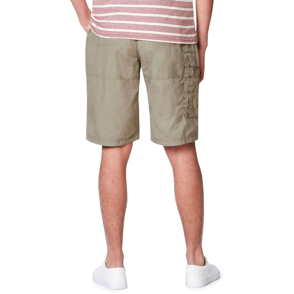 Craghoppers-Mens-Kiwi-Polycotton-Long-Summer-Walking-Shorts miniatuur 8