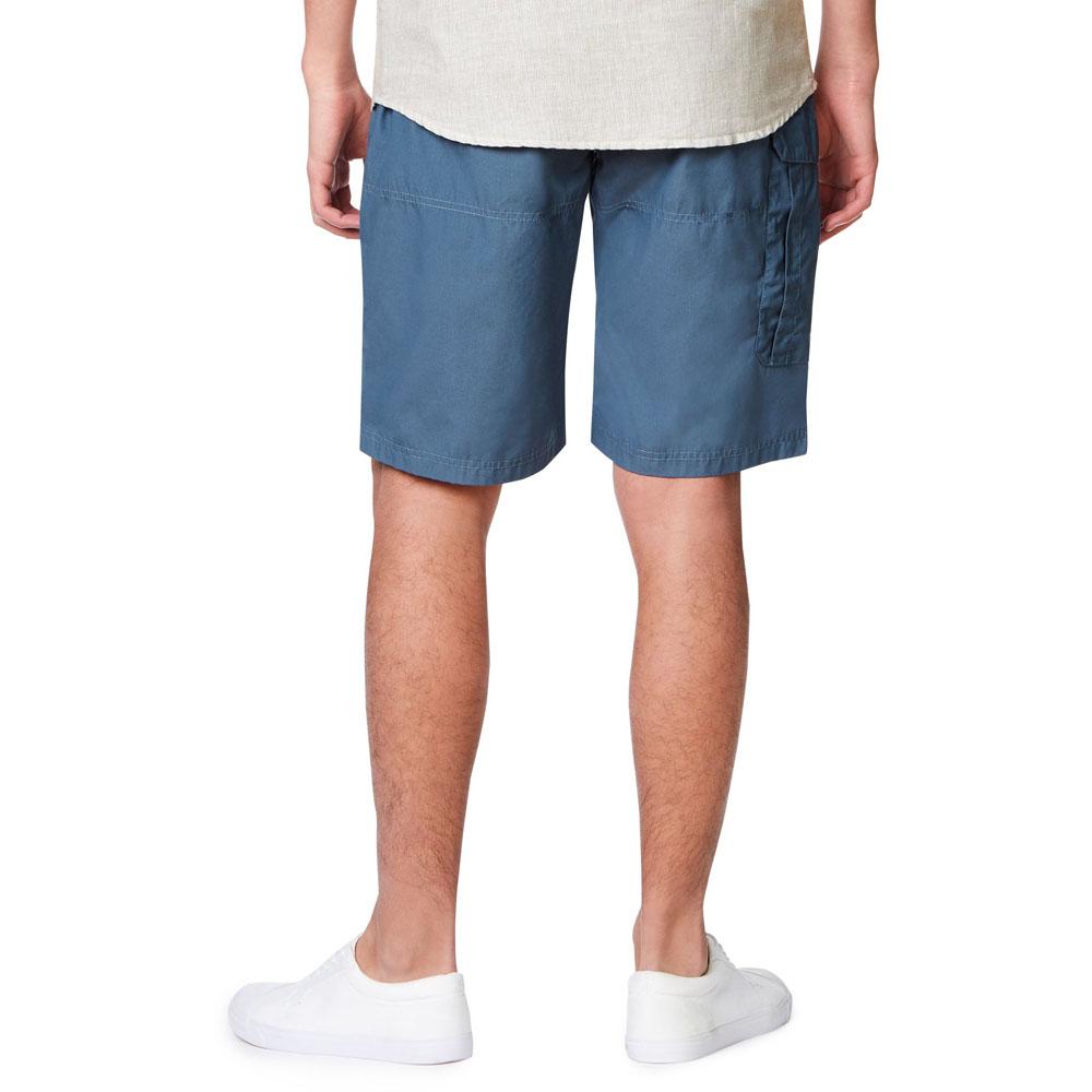 Craghoppers-Mens-Kiwi-Polycotton-Long-Summer-Walking-Shorts miniatuur 5