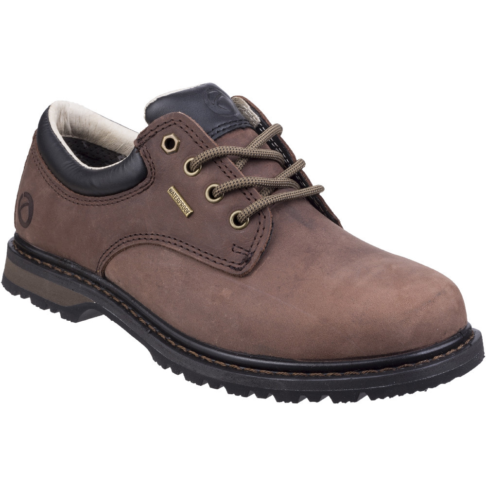 Cotswold  Herren Stonesfield Stonesfield Herren Waterproof Leder Walking Hiking Schuhes 4a0ed1