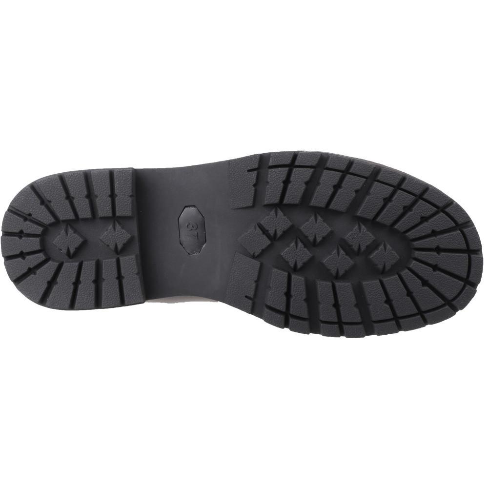 Cotswold Mujer/Dama Ascot Botas Wellington Impermeable Tire De