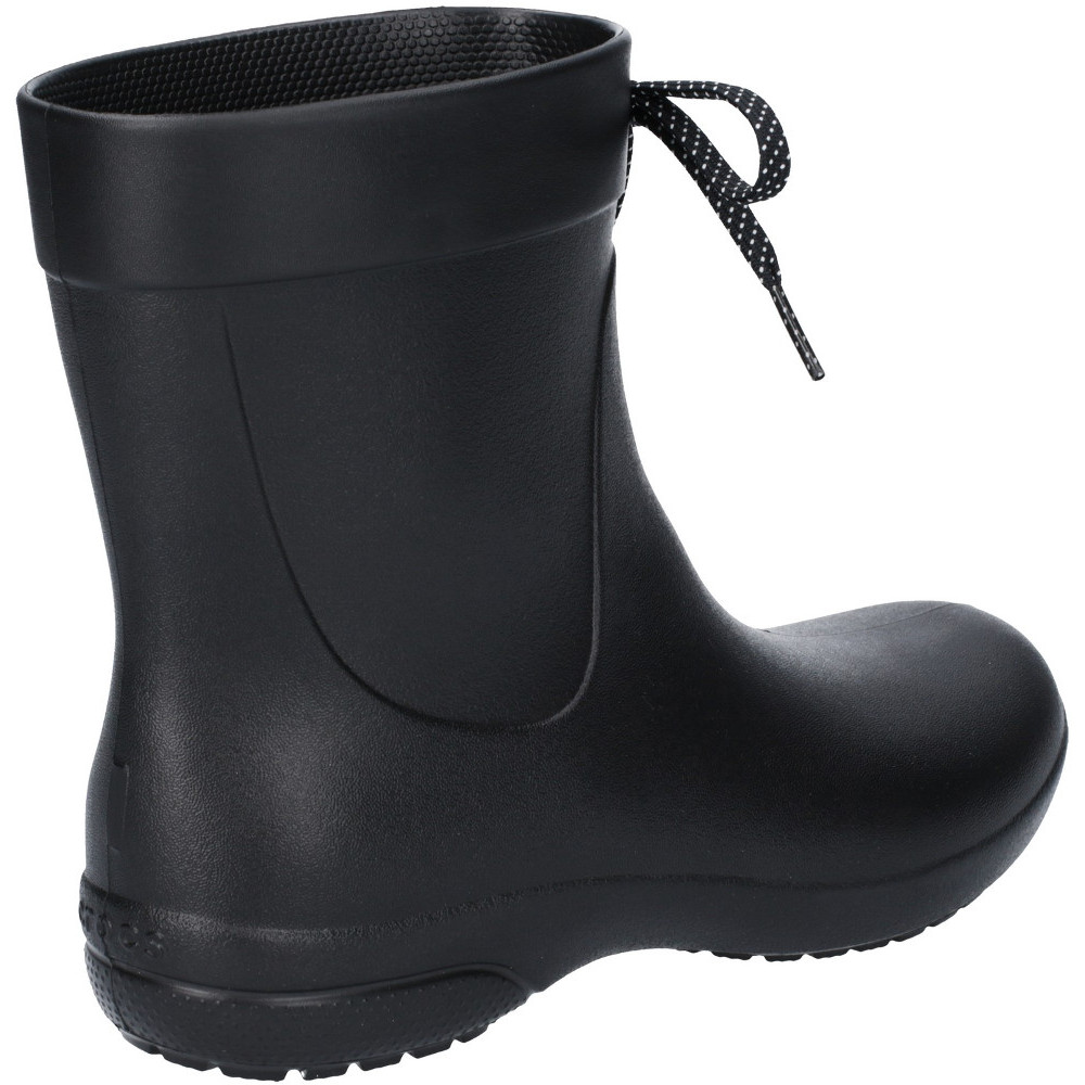Crocs Womens//Ladies Freesail Shorty Rain Galoshes Galoshes