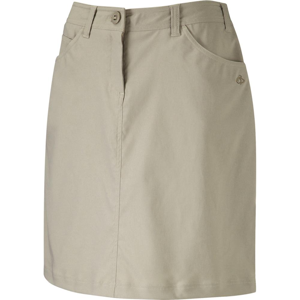 Ladies Brown Skirt 102
