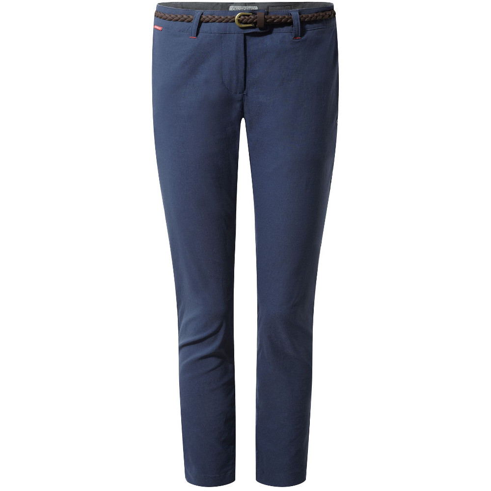 Craghoppers Womens Nosi Life Fleurie Quick Drying Trousers