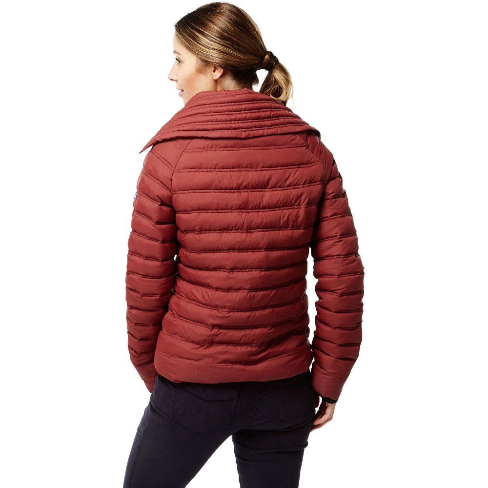 Craghoppers Moina Chaqueta Mujer