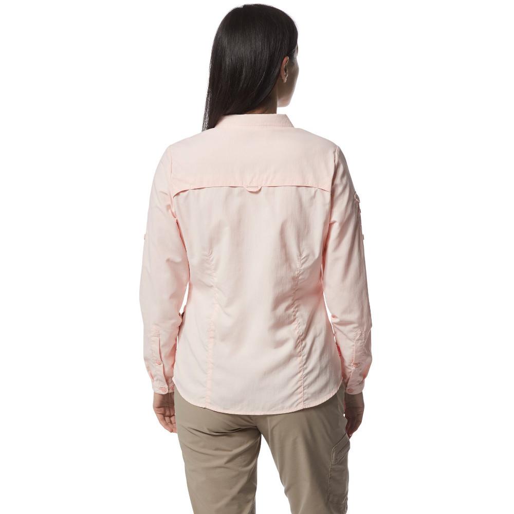 14-16 womens walking //hiking jacket,lg. Outdoor Scene,brown,£69.99