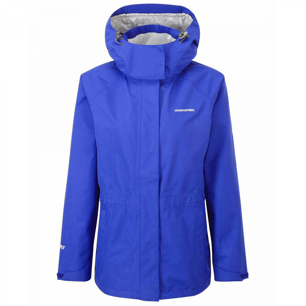 Details about Craghoppers Womens Ladies Marissa Gore-Tex Lined Waterproof  Jacket fdfb15f35