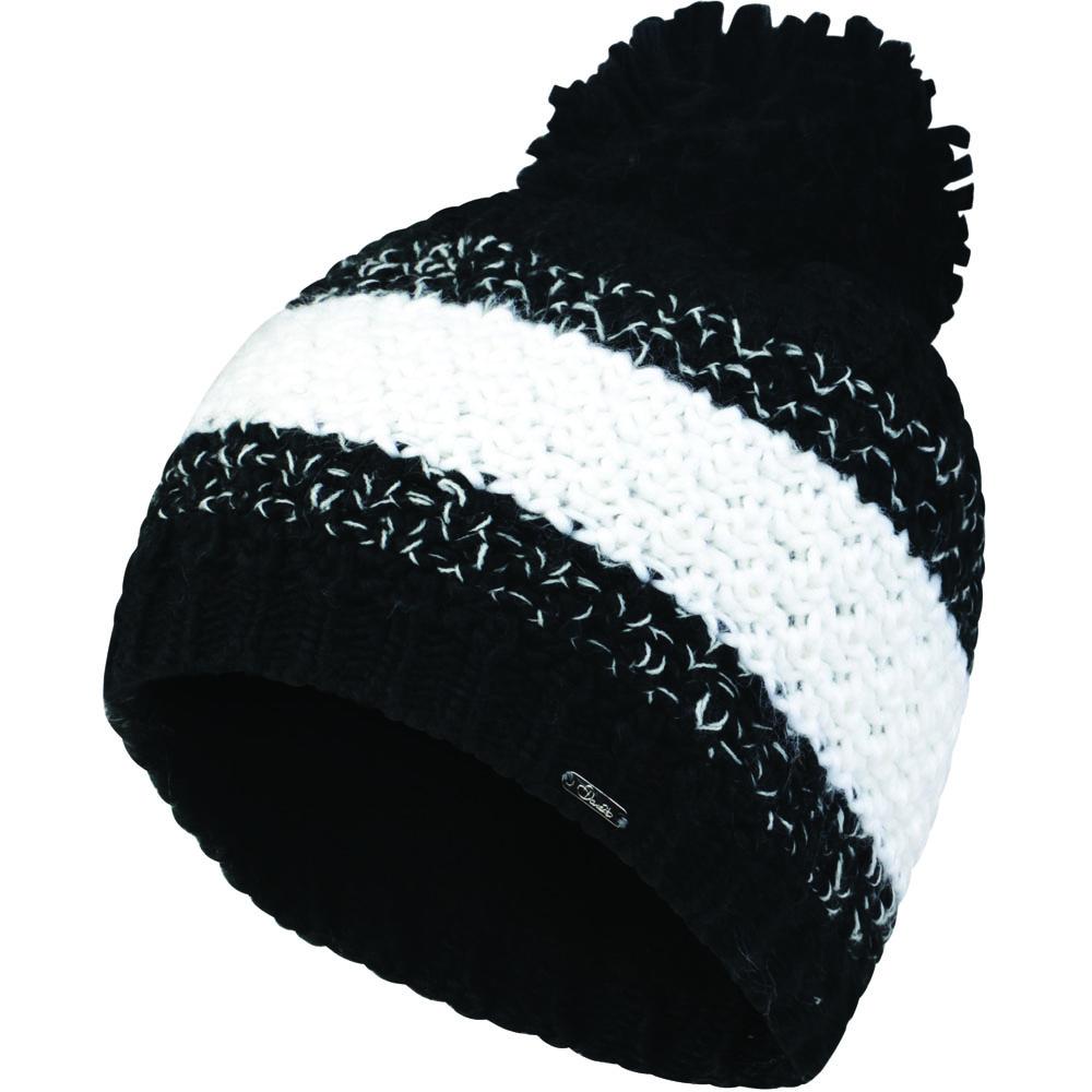 c901525ad5980 Dare 2b Womens Gleam Acrylic Knit Fleece Lined Beanie Hat
