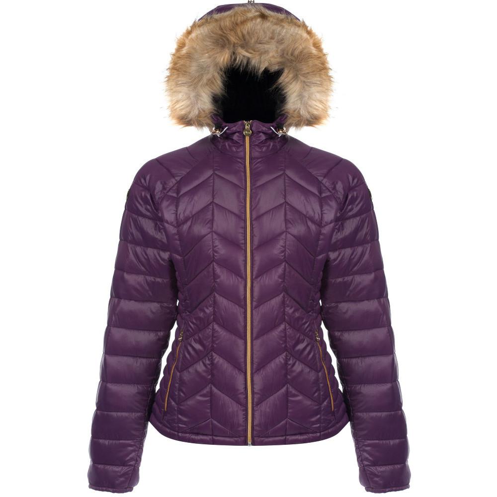 Warmest womens ski jacket