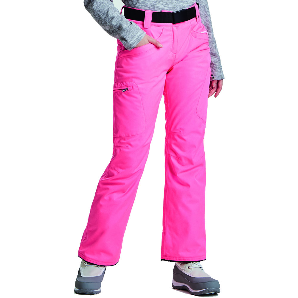 Dare 2b Damenschuhe Ski Free ScopeII Waterproof Warm Ski Damenschuhe Trousers 37c510