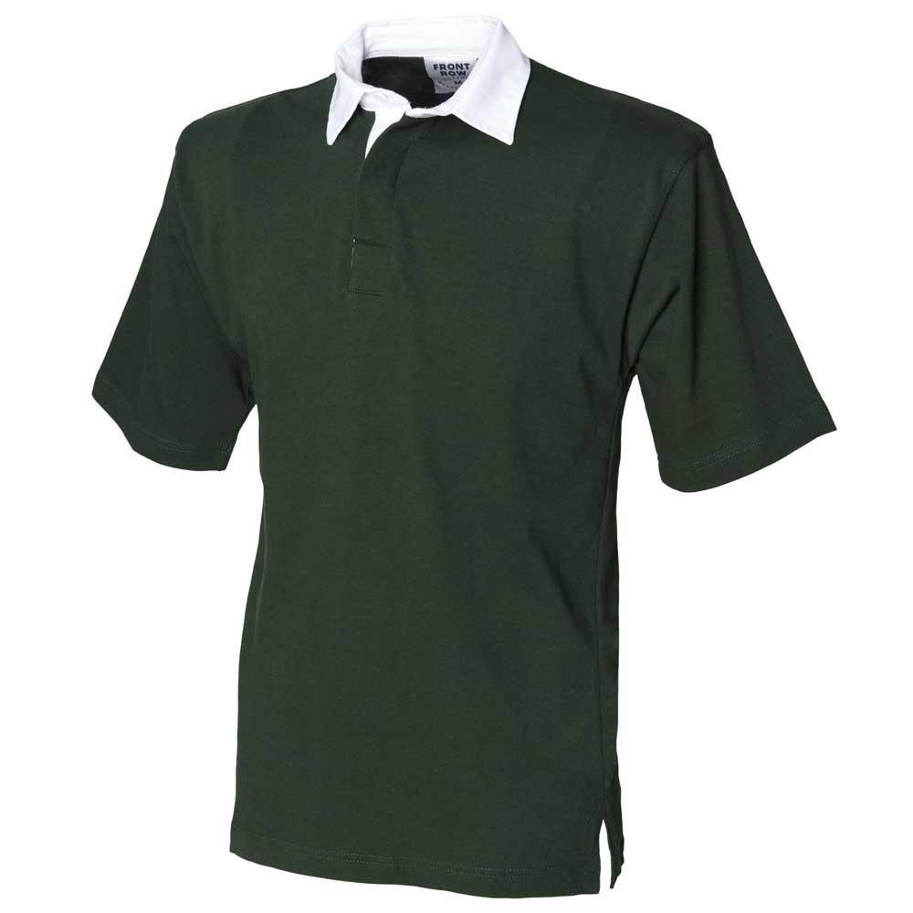 Front-Row-Mens-Heavy-Short-Sleeve-Cotton-Casual-