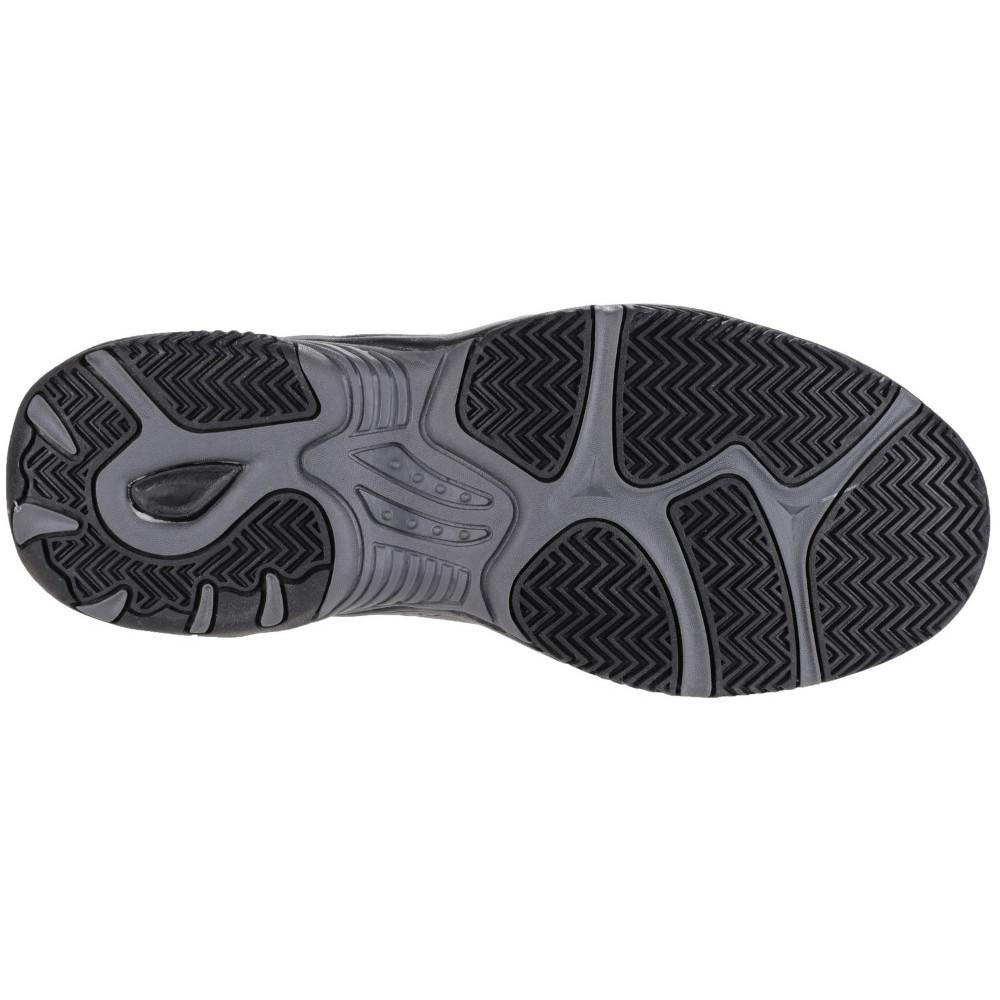 Hi-Tec-Mens-Blast-Lite-Casual-Comfort-Air-Mesh-Lace-Up-Trainer-Shoes thumbnail 4