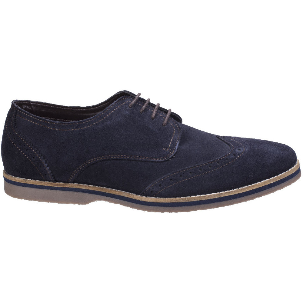 Suade Mens Formal Shoes Size