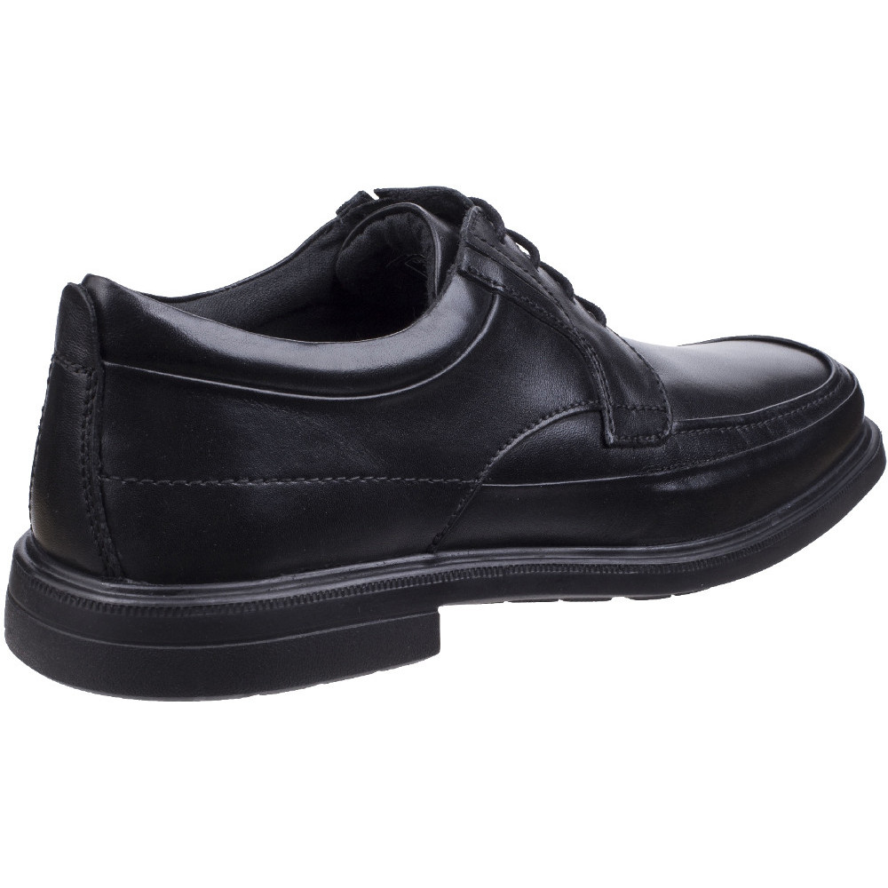Amazon Hush Puppies Leather Shoes