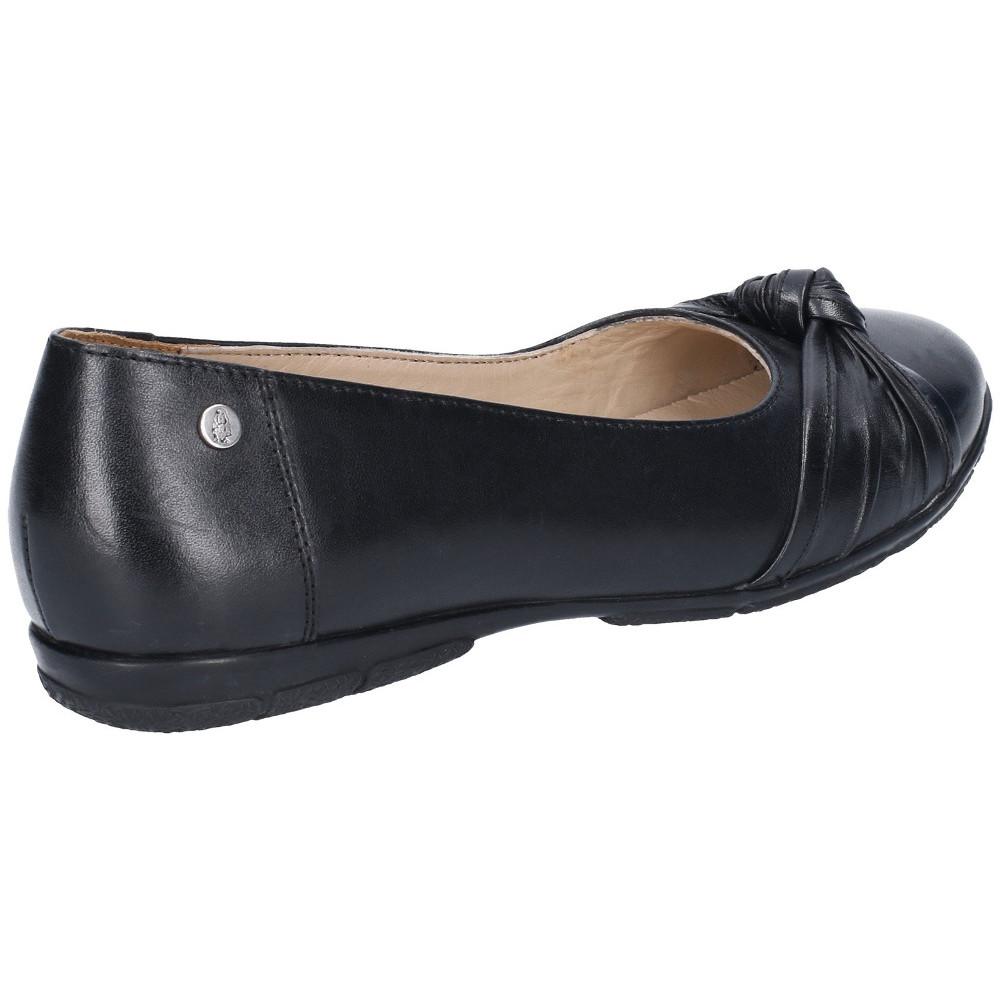 Hush Puppies Femme Millie Ballerine à Enfiler Chaussures De Loisirs