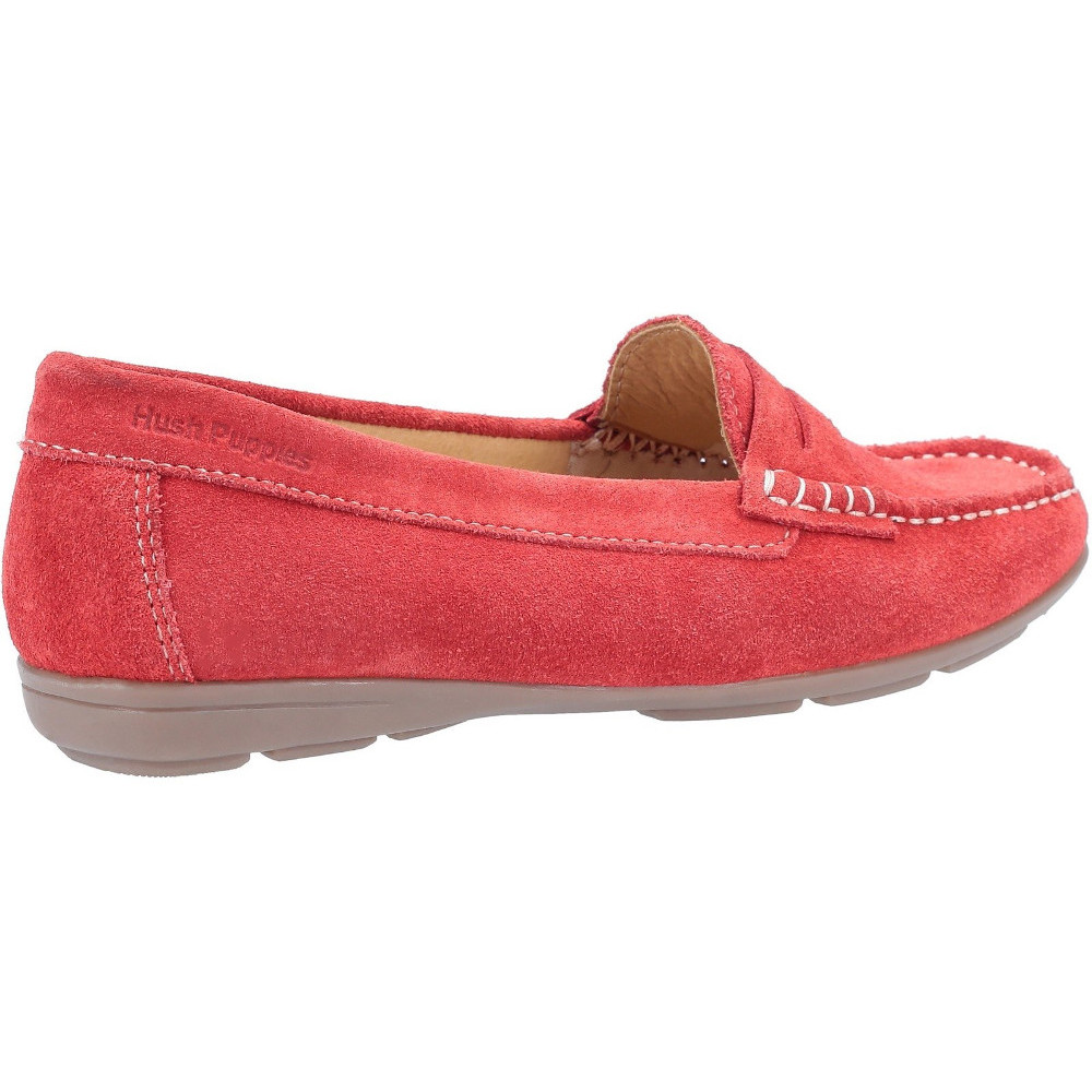Hush-Puppies-Womens-Margot-Lightweight-Slip-On-Loafer-Shoes thumbnail 18