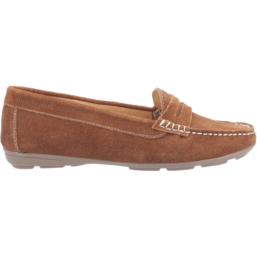 Hush-Puppies-Womens-Margot-Lightweight-Slip-On-Loafer-Shoes thumbnail 21