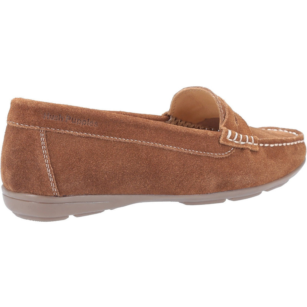 Hush-Puppies-Womens-Margot-Lightweight-Slip-On-Loafer-Shoes thumbnail 22
