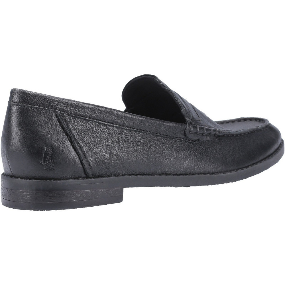 Hush-Puppies-Womens-Wren-Slip-On-Leather-Loafer-Shoes thumbnail 14