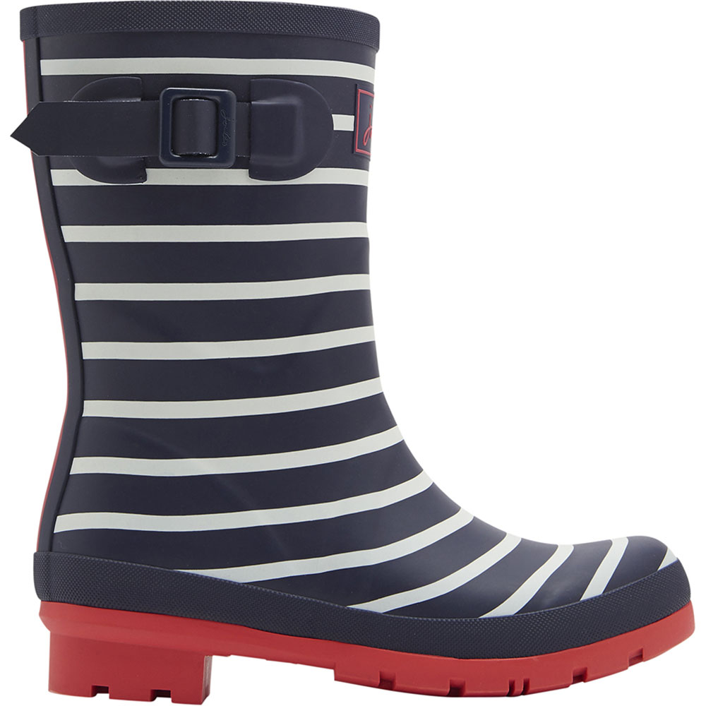 Joules damen Mollywelly Mid Height Printed Wellington Stiefel  | | | Ausgezeichnete Qualität  44a5bf