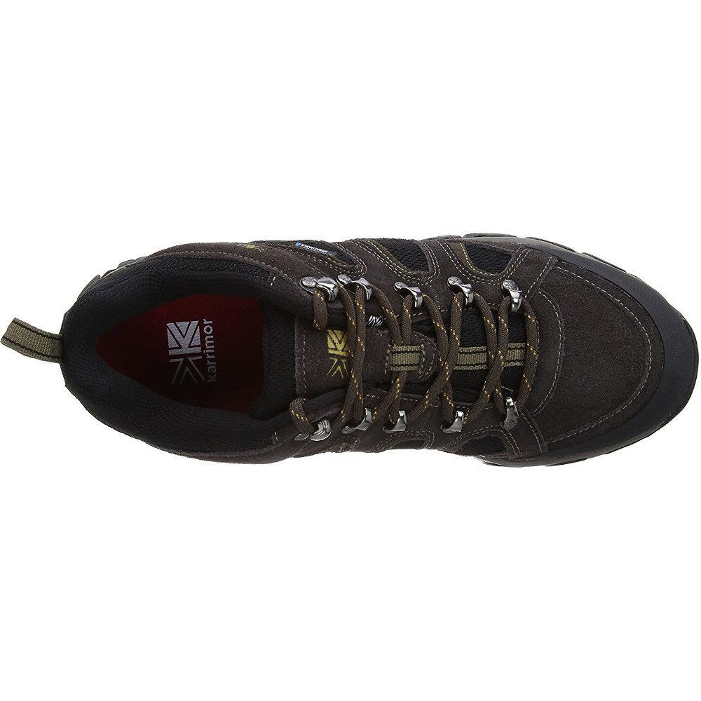 Karrimor für Bodmin 4 wasserdichte Schuhe für Karrimor Männer, atmungsaktiv aus Wildleder 808f10