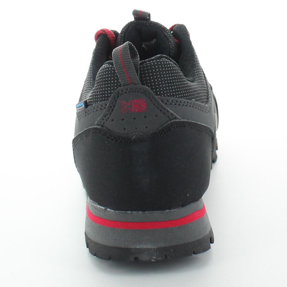 Karrimor Mens Spike Low Breathable Walking Shoes
