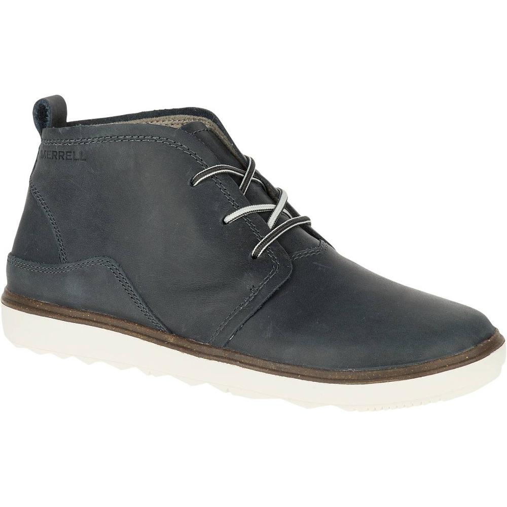 merrell womens around town chukka leather ankle