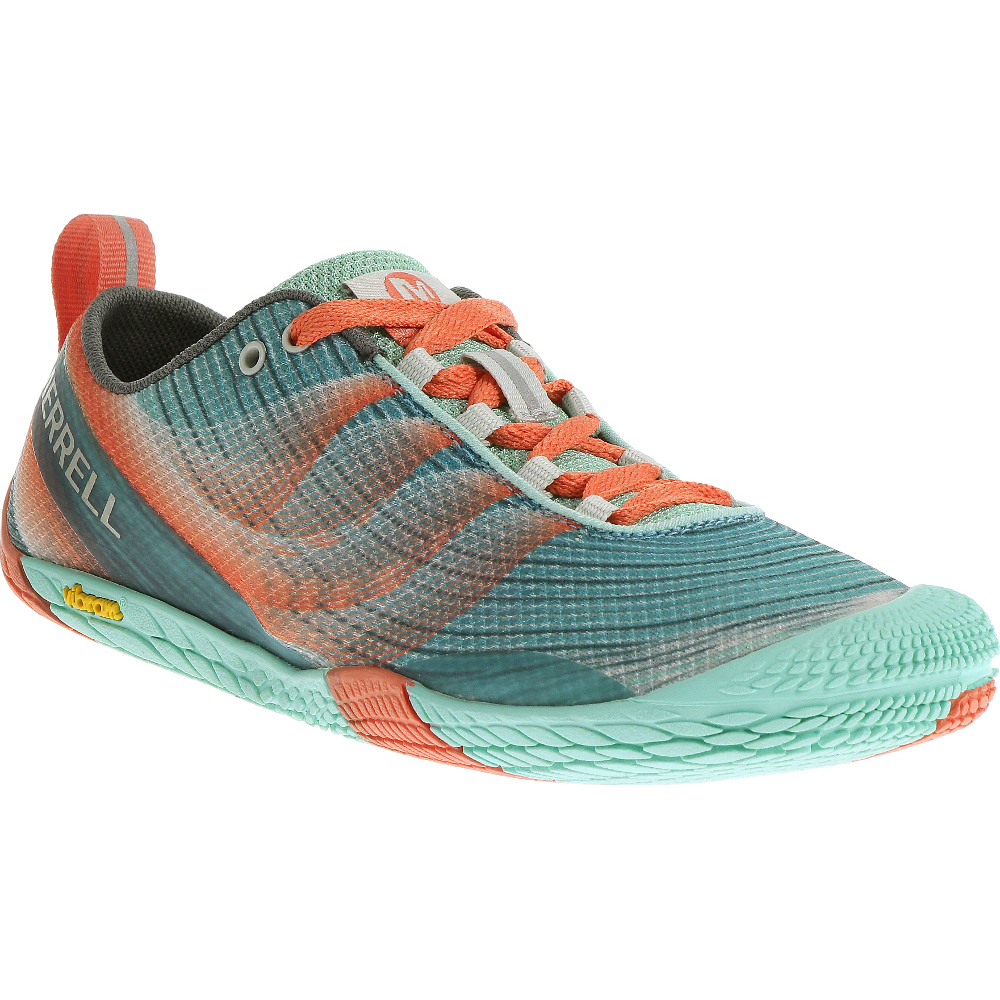 Merrell Breathable Shoes Womens