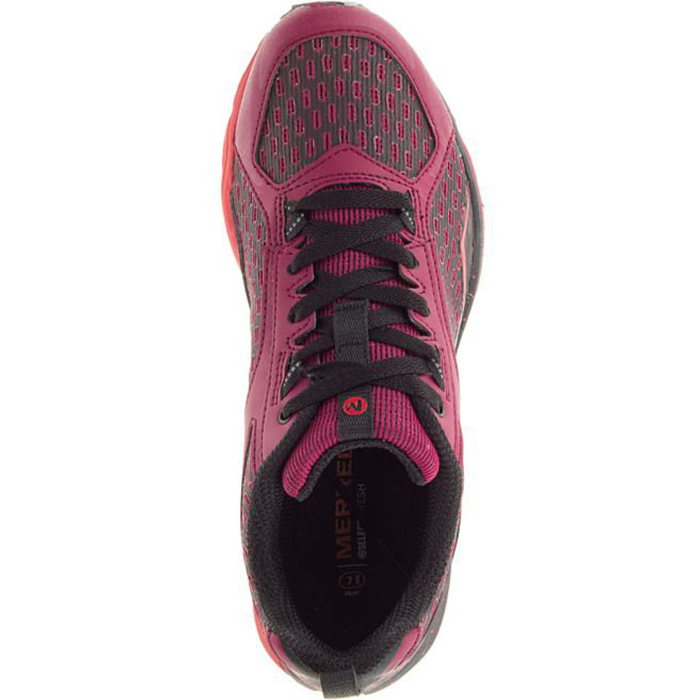 Waterproof Trail Running Shoes Womens Uk