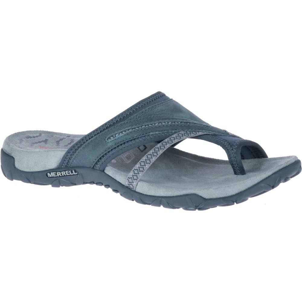 Ladies Black Merrell Shoes